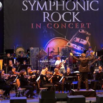 """""""Symphonic Rock In Concert"""" mit Queen, Led Zeppelin, Rolling Stones"""