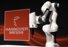HANNOVER MESSE boomt mit Industrie 4.0,