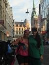 Carmen auf der Reise ihres Lebens / Mit dem Fahrrad auf Mission Menschlichkeit