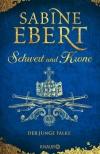 """Rezension : Sabine Ebert - """"Schwert und Krone - Der junge Falke"""""""