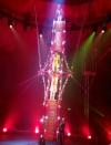 Weihnachtszirkus Hannover - das muß man erlebt haben!